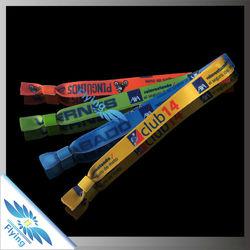 Wristbands for Fairs & Festivals