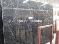 Elegant Chinese Black Marquina marble granite