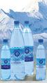 natural agua mineral de manantial de alto standart de rusia
