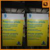PP Corrugated Plants Protection Sheet- correx sheet - corflute board - coroplast board