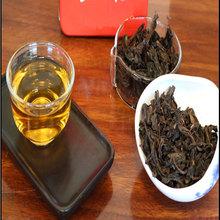 Dahongpao Oolong Tea, Chinese traditional oolong tea