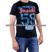Wholesale T Shirts for Men 100% Cotton Crazy Direct Factory Rates