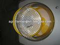 Jn-10 высокая эффективная мини-инкубаторы для инкубационных яиц