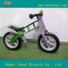 Plastic balance bike/mini bike/baby toy