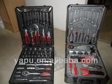 186pcs screwdriver tool kit, hardware hand tools