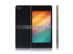 China mtk smart phone with whatsapp star p6 smart phone