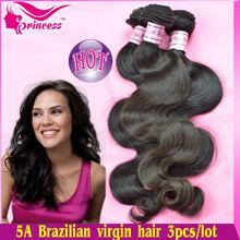 Tangle Free No Loose Virgin Body Wavev Indonesian Hair