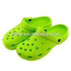 Japan Korea EVA flip flop clog sandals