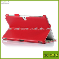 "moulding leather case for Samsung P600 tablet, for 10.1"" tablet case with china manufacturer"