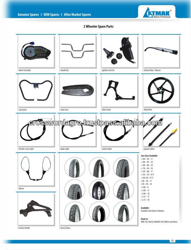 Home Product Categories 2 3 Wheeler Spares Bajaj Discove