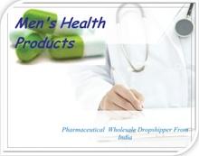 Men's Health Pharma Products