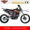 150cc, 200cc, 250cc Dirt Bike (DB609)