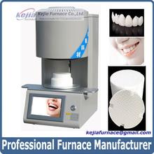 Dental Porcelain Furnace / Vacuum Sinter Oven