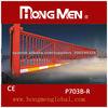 China aluminium steel security gates