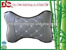 Car interior accessory car head pillow headrest pillow neck pillow