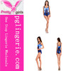 Sexy Hot Sale New Fashion Design Women japanese one-piece swimsuit