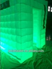 Hot !!! LED cube/inflatable tent/dome/horse