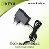 Wall mount power adapter 12w variable voltage dc power supply