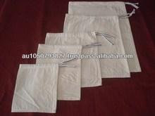 mining sample bag