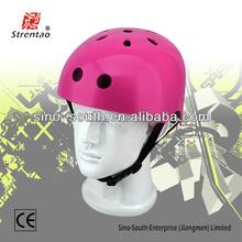 colorful helmet for ride water sports,surfing helmet,plastic sports helmets