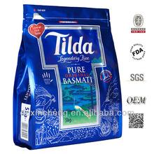 Hemp Protein Powder Food Grade Packaging Bag Self Heating