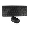 Mini Wireless Keyboard,Wireless Mini Arabic Keyboard for Laptop