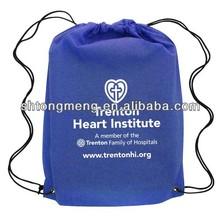 Reusable Non Woven Drawstring Backpack