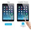 Korea material Anti-fingerprint matte clear screen protector for ipad mini 2