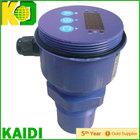 ultrasonic sensor water level