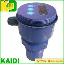 Water tank ultrasonic level meter