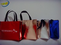 Convention bags, wholesale carrier bag for promotion