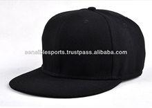 custom cap and hat snapback