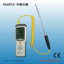 Handheld Digital Thermocouple thermometer temperature datalogger