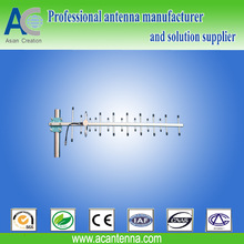 yagi antenna Directly Factory Manufature SMA female connector gsm 900 1800mhz outdoor