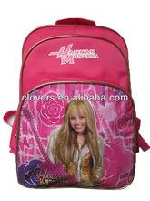 one side school bag