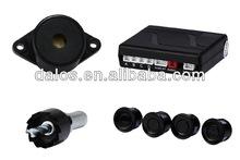 Car Warning Radar Parking Sensor Kit with buzzer