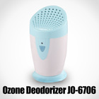 Portable Battery Powered Ozone Generator JO-6706
