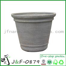 Cheap plastic nursery flower pots wholesale