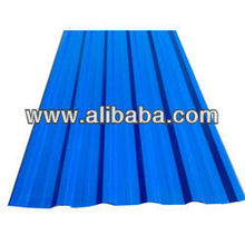 Pre Painted Galvanized Roof Sheet Manufacturers in Dubai UAE