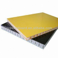 decorative gypsum board / texture acoustic insulation ceiling tiles / interior wall panels from China supplier