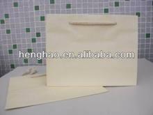 Bag paper shopping