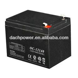 lead acid battery 12v 15ah
