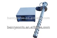 ultrasonic processor ultrasonic crude drugs of extraction processing machine ultrasonic herbal extraction equipment processor