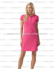 2014 Summer Short Length Chiffon Women Dresses