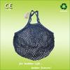 2015 fashion handmade cotton shopping net bags