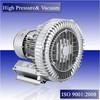5.5KW portable hot air blower/ sewage vacuum pumps