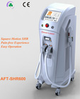 beauty product keyword AFT600 IPL SHR hair removal and skin rejuvenation machine