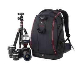 2014 new design bag for macbook pro camera bag