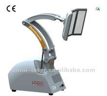 2014 fantastic collagen hair treatment red photo equipment