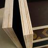 Marineplex Film Faced Plywood Browm / Black Film Faced Plywood for Decoration Construction